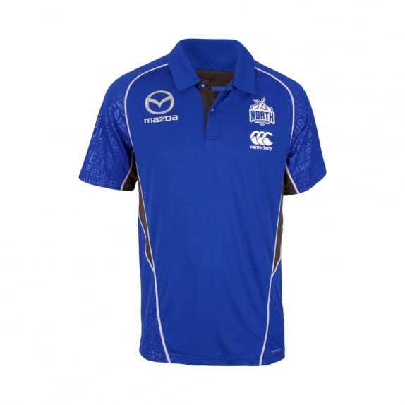 NMFC REPLICA MEDIA POLO 2017- BIG & TALL