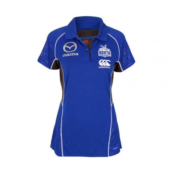 NMFC REPLICA MEDIA POLO 2017 - WOMENS