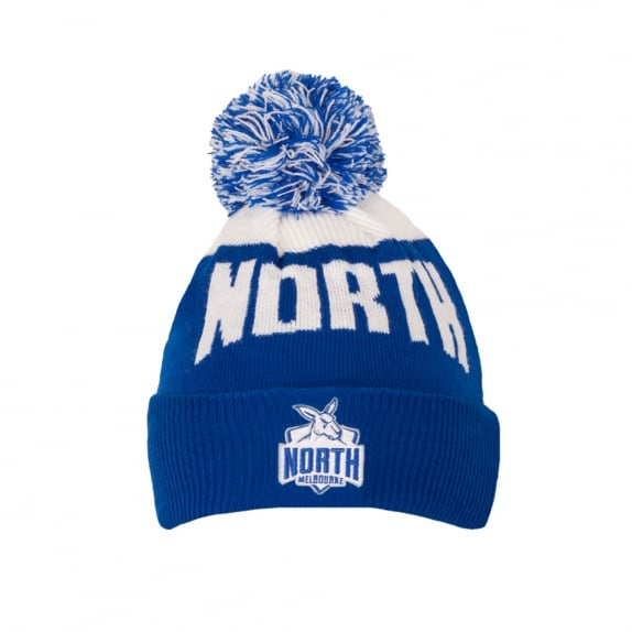 NMFC SUPPORTERS BEANIE 2017