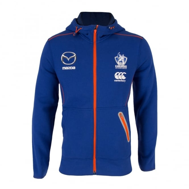 NMFC Supporters Hoodie