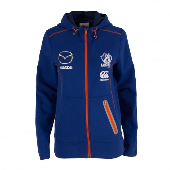 NMFC Supporters Hoody