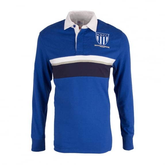 NMFC Supporters Old School Rugby Jersey