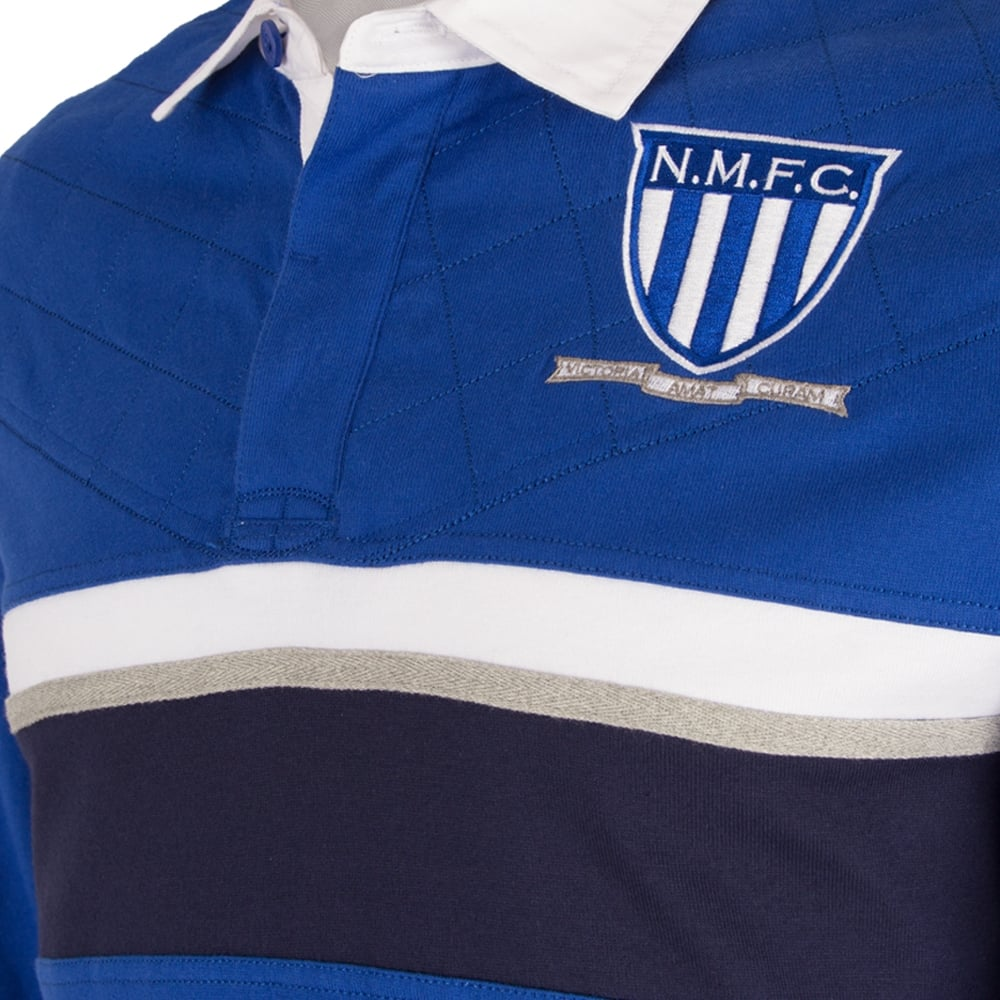 2016 NMFC Supporters Old School Rugby Jersey