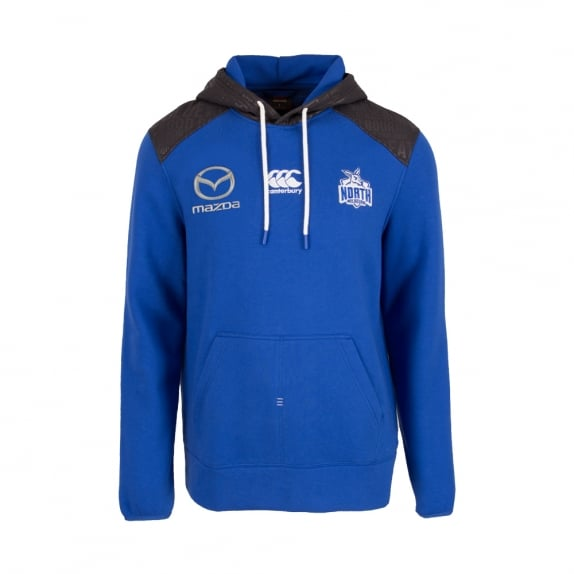 NMFC TRAINING HOODIE 2017 - BIG & TALL