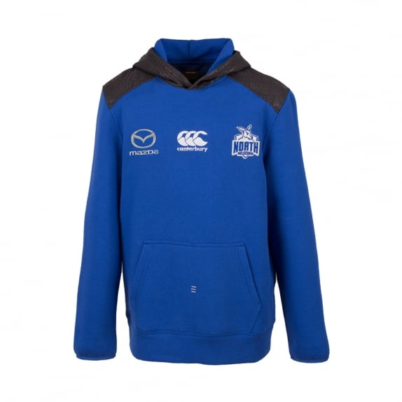 NMFC TRAINING HOODIE 2017 - JUNIOR'S