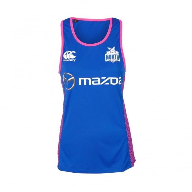 NMFC TRAINING SINGLET 2017 - WOMEN'S