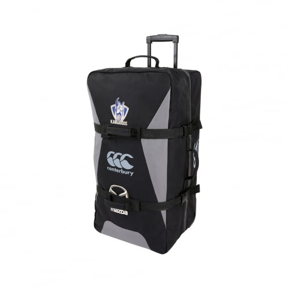 NMFC Travel Wheelie Bag