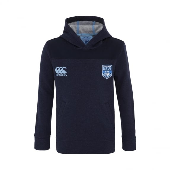 NSW SOO OH HOODY 2018 - JUNIORS