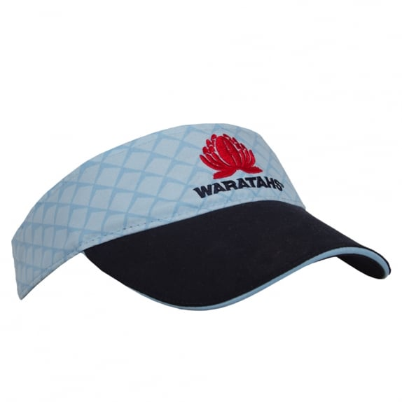 NSW Waratahs Training Visor