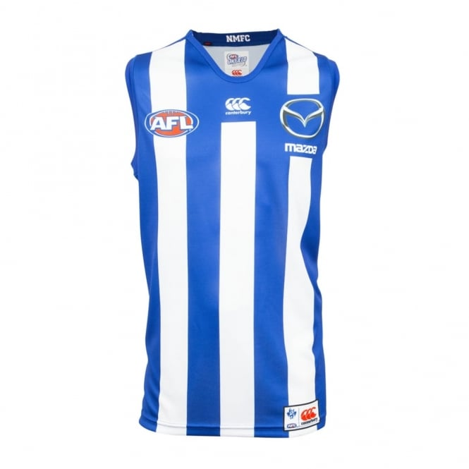 Nth Melb On Field Pro Guernsey - Away
