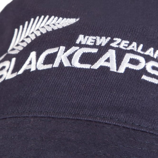 NZ BLACKCAPS BUCKET HAT 2017