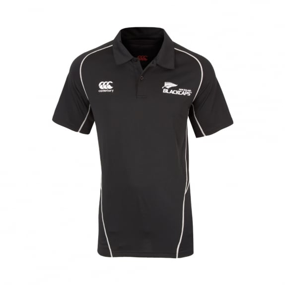NZC REPLICA MEDIA/TRAVEL POLO 2017