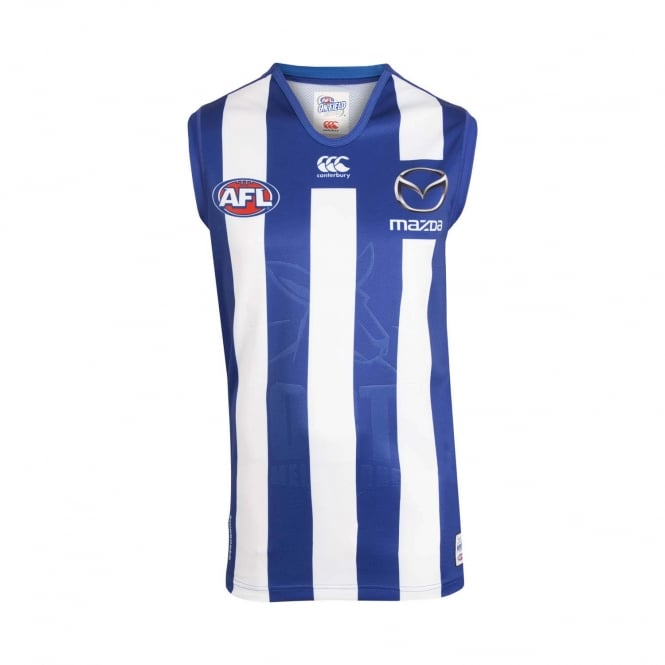 NMFC ON FIELD PRO HOME GUERNSEY 2018