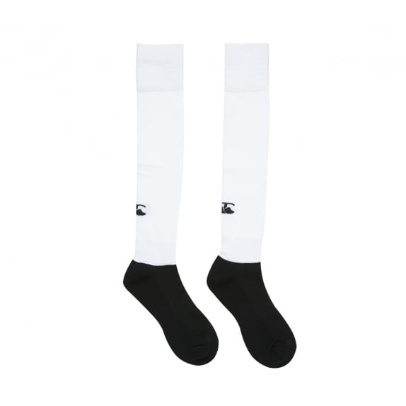 PLAYING SOCK WHITE