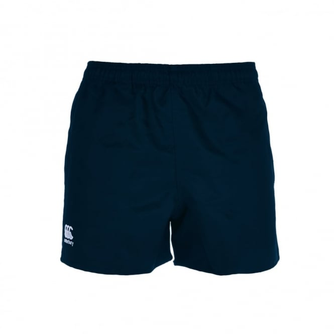 PROFESSIONAL POLYESTER SHORT