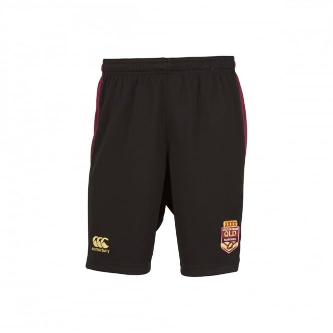 QLD SOO BASKETBALL SHORT