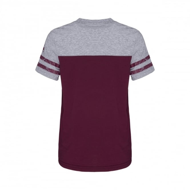 QLD SOO Be Maroon - Stand With Us Tee