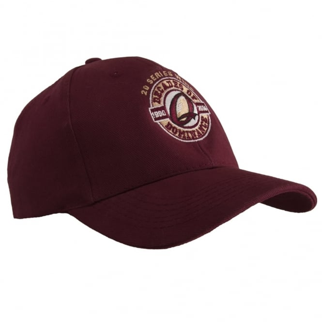 QLD SOO Series Win Cap - 2016