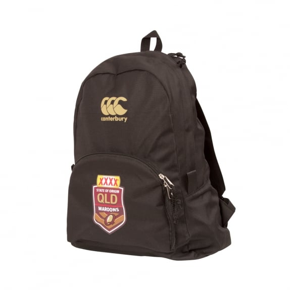 QLD SOO STUFF IT BAG 2017
