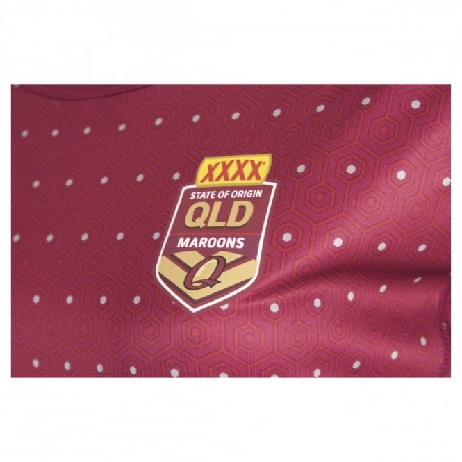 QLD SOO Training Tee