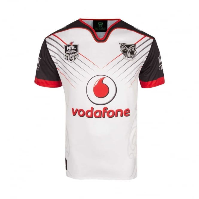 finest selection 5ac82 ce38c REPLICA ON FIELD AWAY JERSEY 2018