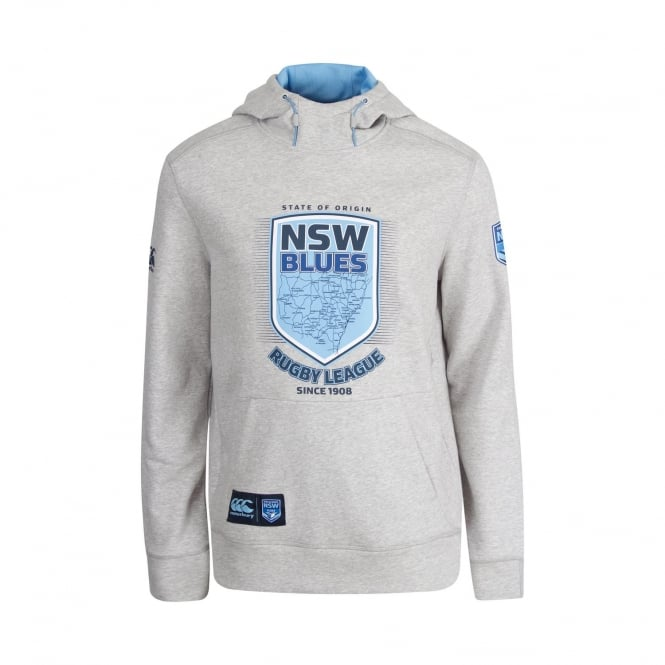 nsw blues state map oh hoody 2018 mens from canterbury australia