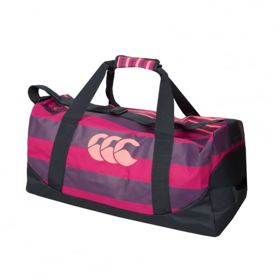 STRIPE PACKAWAY BAG