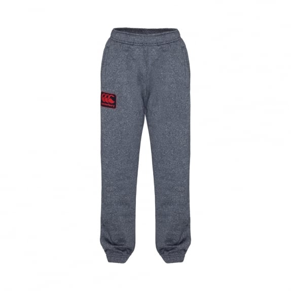TAPERED CUFF FLEECE PANT - BOYS
