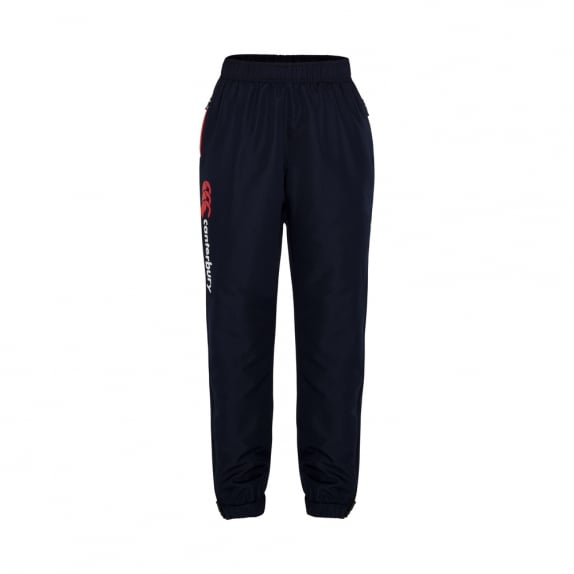 TAPERED CUFF STADIUM PANT - JUNIORS