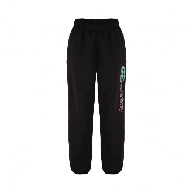 TAPERED CUFF WOVEN PANT - GIRLS