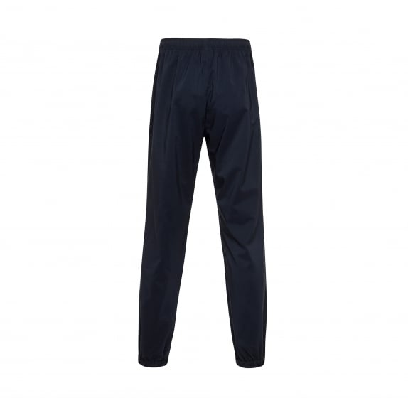 TAPERED CUFF WOVEN PANT