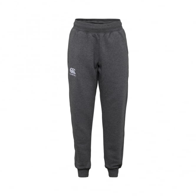 TAPPERED CUFFED FLEECE PANT - BOYS