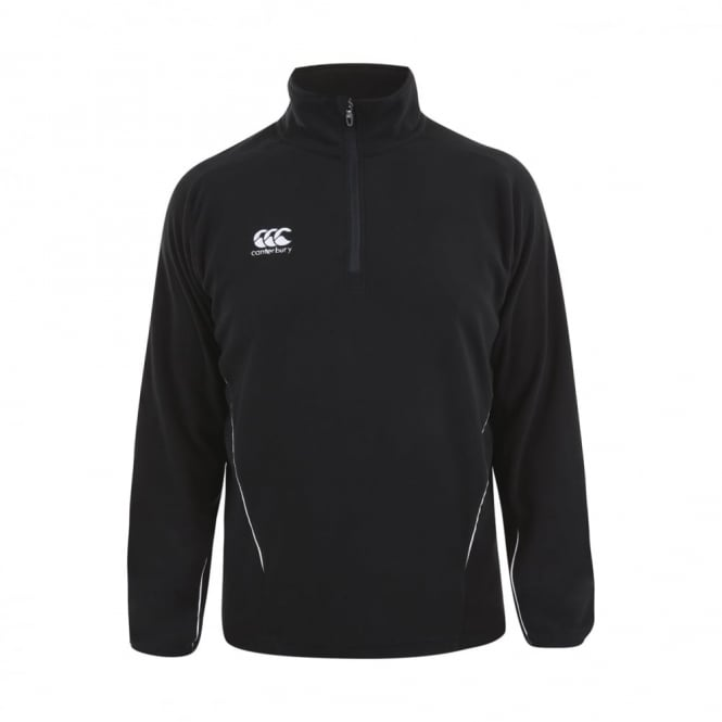 Classics TEAM 1/4 ZIP MICRO FLEECE