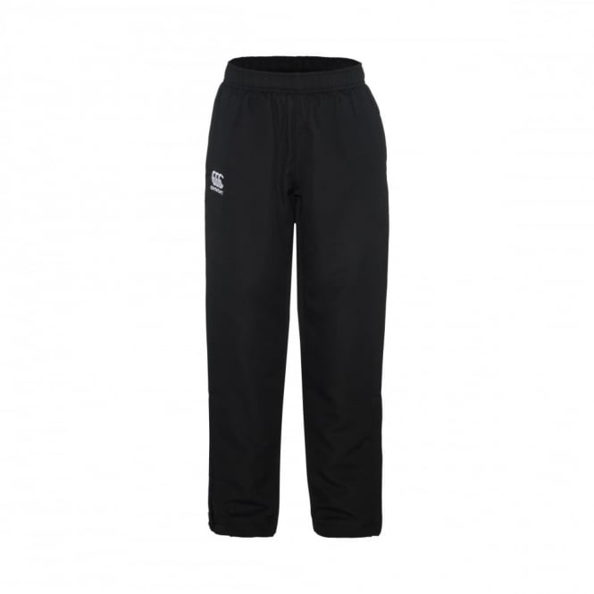 TEAM PLAIN TRACKPANT - JUNIORS