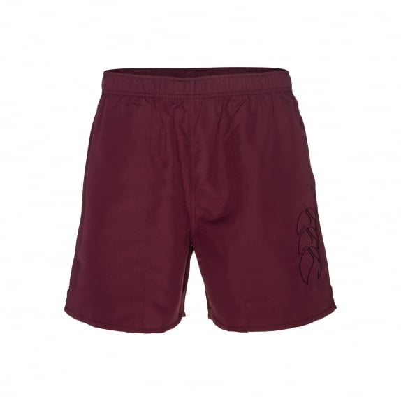 TONAL TACTIC SHORT MAROON