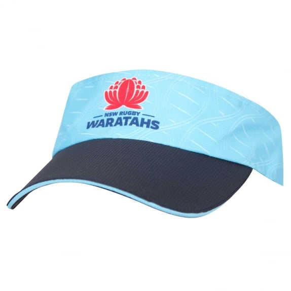 TRAINING VISOR 2018