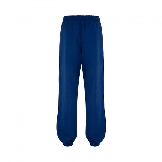 Canterbury Uglies Open Hem Stadium Mens Blue Training Gym Long Pants Bottoms