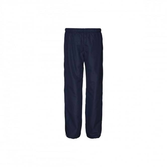 UGLIES RECORD TRACKPANT DRESS BLUE