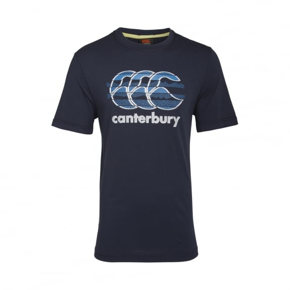 VAPODRI CCC LOGO TEE - BIG & TALL