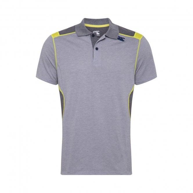 Canterbury Ladies Team Dry Short Sleeve Performance professional  Polo Shirt
