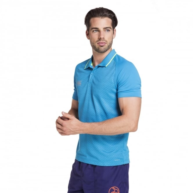 VAPODRI SUPERLIGHT S/LOGO POLO