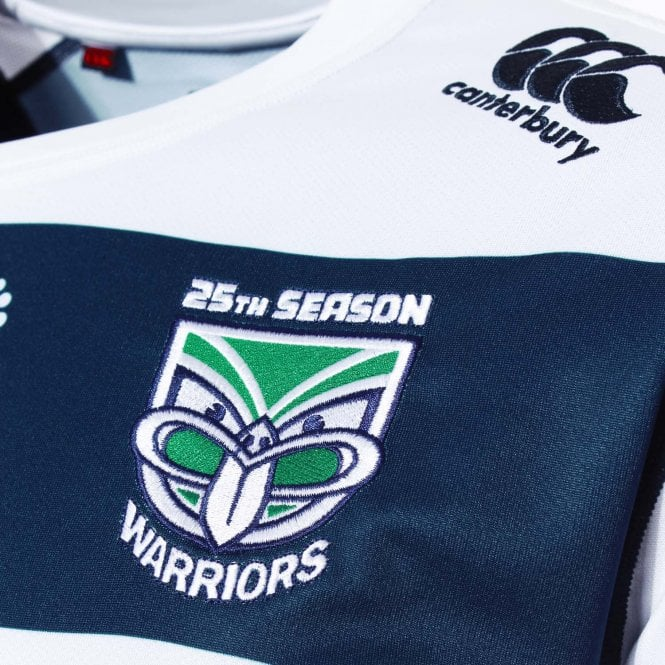 32d43b2ff VODAFONE WARRIORS ON FIELD HERITAGE JERSEY 2019 - Mens from ...