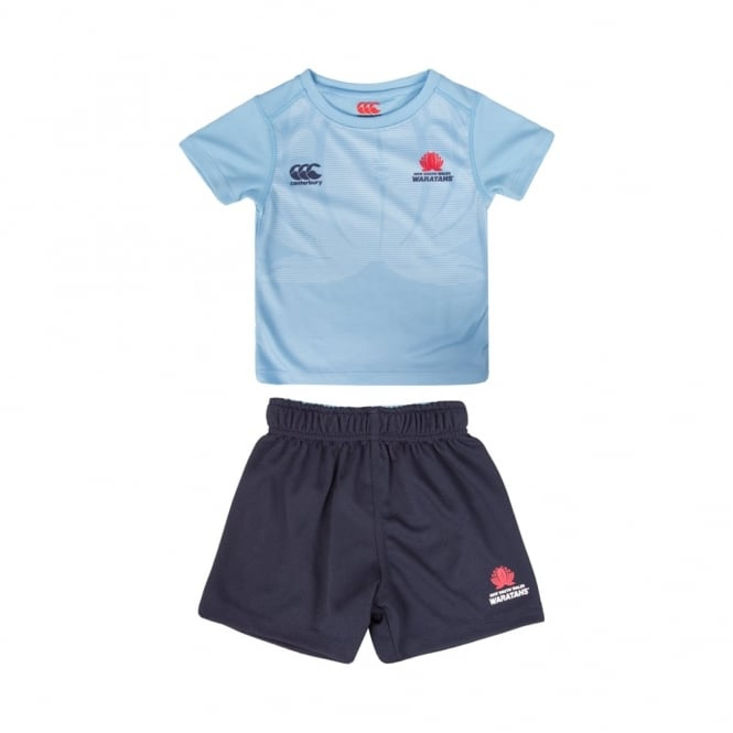 WARATAHS REPLICA BABY SET 2017
