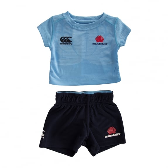 WARATAHS REPLICA BABY SET PRIMARY JERSEY