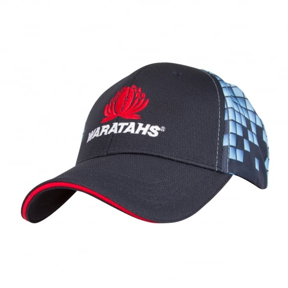 WARATAHS REPLICA TRAINING CAP 2017