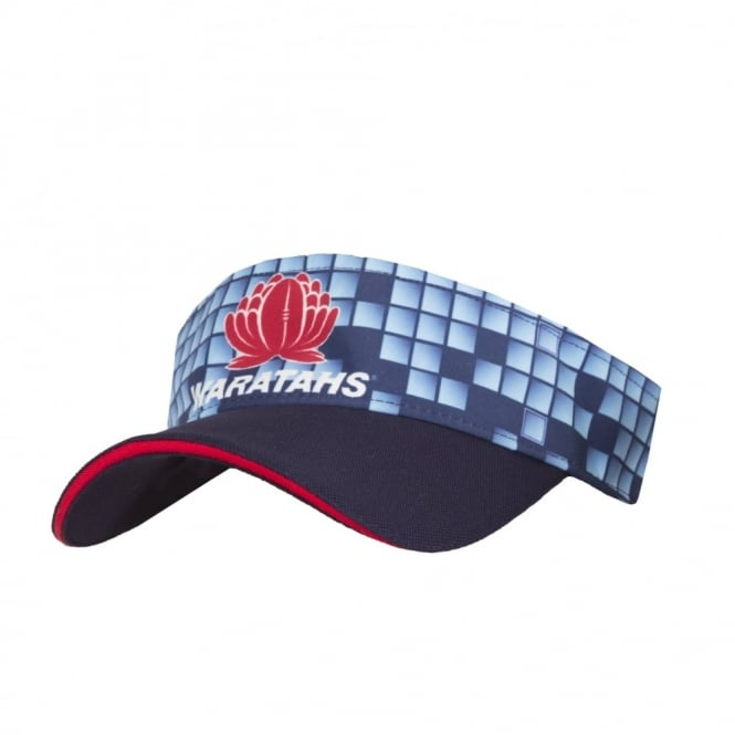 WARATAHS REPLICA TRAINING VISOR 2017