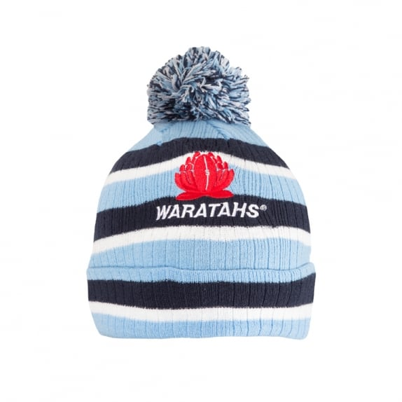 WARATAHS SUPPORTERS CABLE KNIT BEANIE 2017