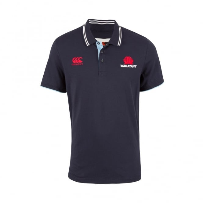 WARATAHS SUPPORTERS POLO 2017