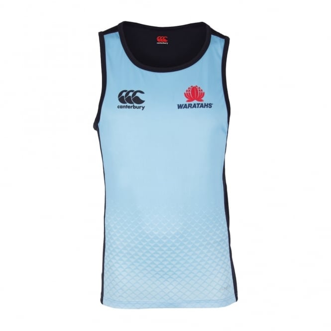 WARATAHS Training Singlet