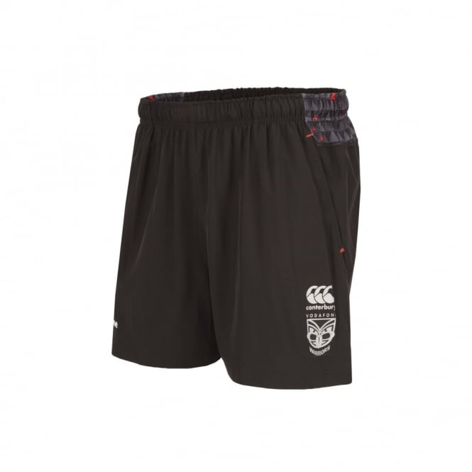 WARRIORS REPLICA GYM SHORT 2017